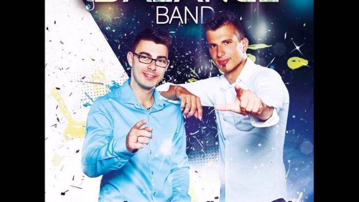 Balance Band - Ez az élet nekünk való! (Teljes album 2016)