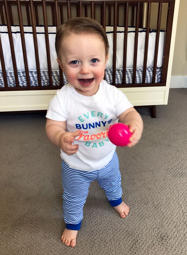 Cutest Easter Outfits with Carter's | the HSS feed | Michigan Fashion Blog #LoveCarters