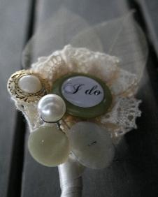 Buttonhole Inspiration