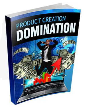 Product Creation Domination Review