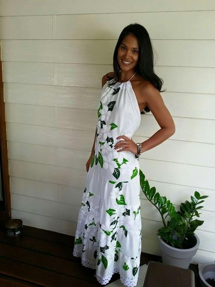 Samoan Wedding Dresses Designers