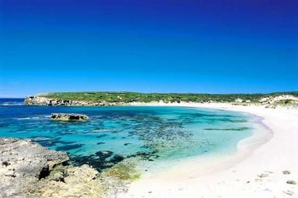 hanson bay, kangaroo island  isolated, jewel tones, peace. best place to recharge and destress.