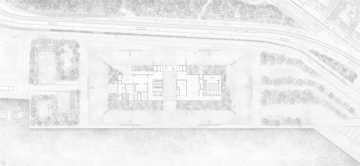 Guglielmi, Marchiori, Recaldin > New Museum of