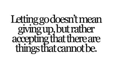 Let go,,,