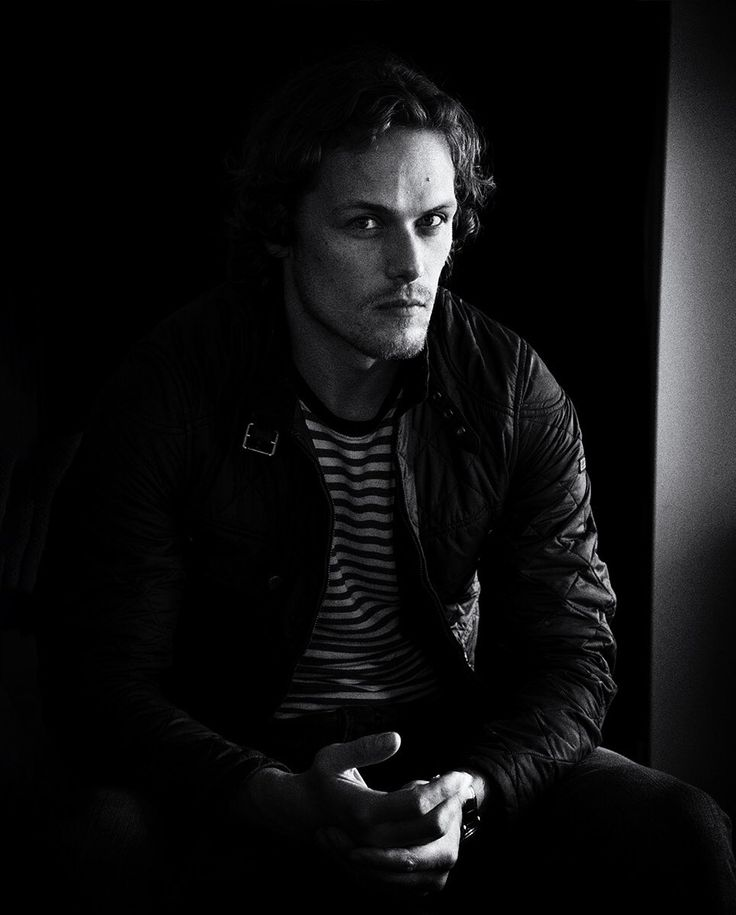 Just another Sam Heughan's fanatic.