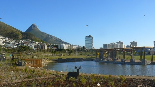 Greenpoint Urban Park, Cape Town