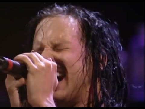 Korn - Full Concert - 07/23/99 - Woodstock 99 East Stage (OFFICIAL)