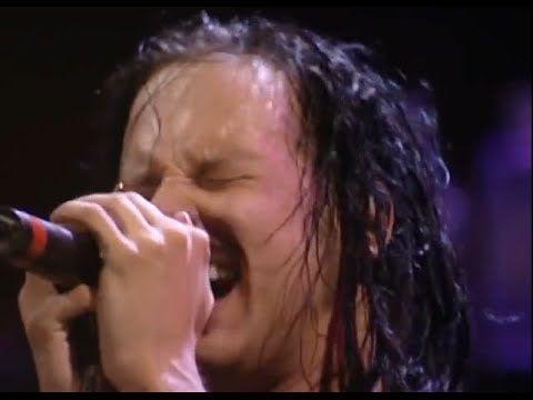 Korn - Full Concert - 07/23/99 - Woodstock 99 East Stage (OFFICIAL) - YouTube