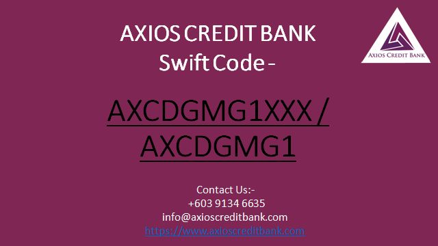 Here at you can get get the Swift Code (BIC