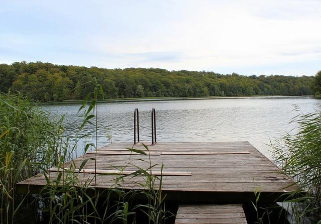 Liepnitzsee  Lake