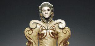 La moda escultural de Leandro Cano