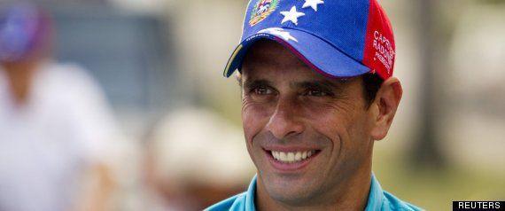 Elecciones Venezuela 2012: Henrique Capriles, una oposición que ha aprendido de sus fracasos