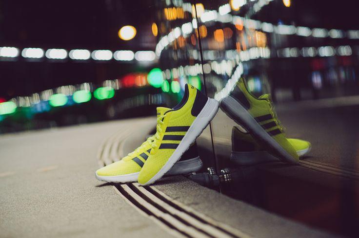 walking / running / jogging / style / fashion Adidas Originals NEO Lite RACER