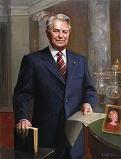 Robert Byrd - Wikipedia, the free encyclopedia