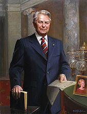 Robert Byrd - Wikipedia, the free encyclopedia