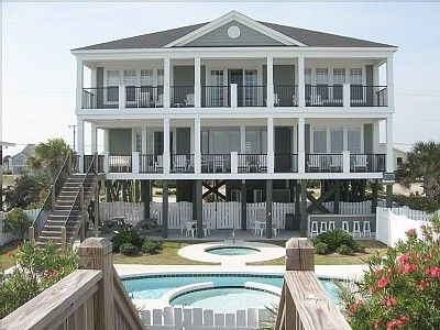 17 Best ideas about Myrtle Beach House Rentals on Pinterest