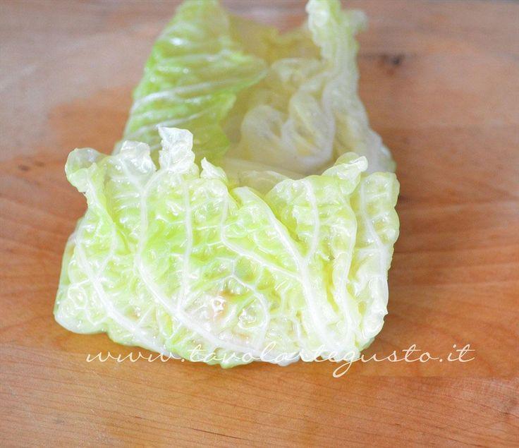 involtini di verza con salsiccia e scamorza9