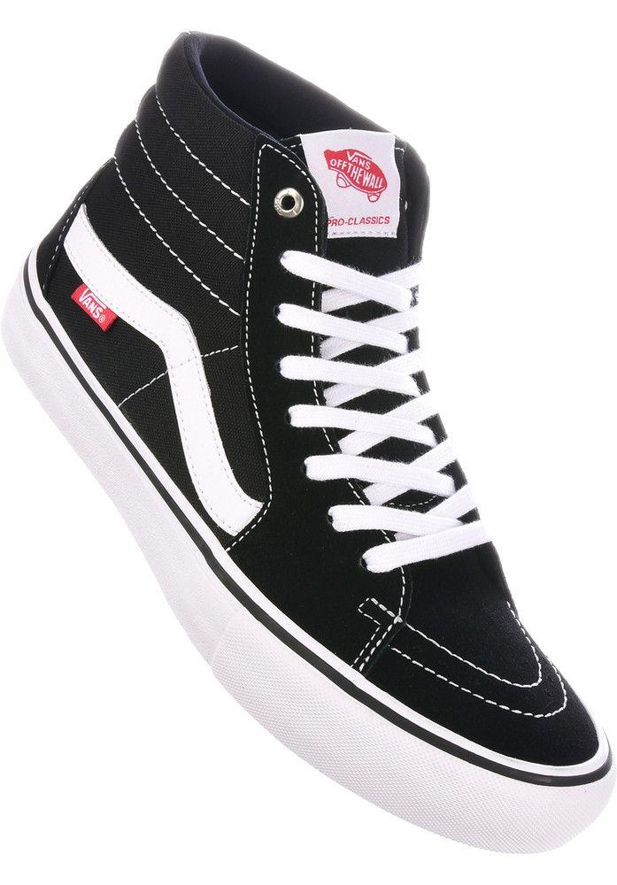 Vans Sk8-Hi-Pro - titus-shop.com  #MensShoes #ShoesMale #titus #titusskateshop