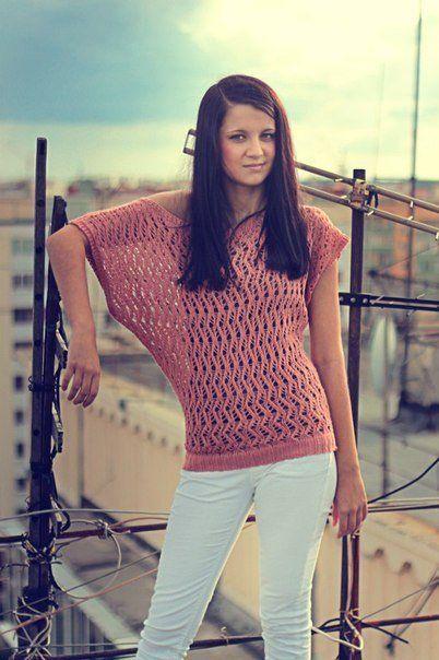 летний пуловер | Записи в рубрике летний пуловер | Дневник AstroLady : LiveInternet - Российский Сервис Онлайн-Дневников