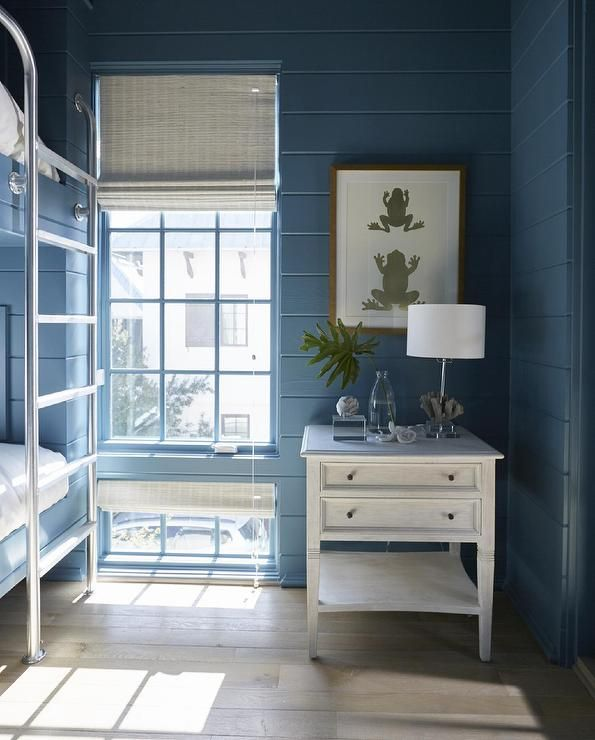 Boy S Bedroom With Feature Wall: 17 Best Images About Boy's Room On Pinterest