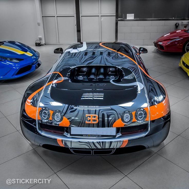 25+ Best Ideas About Bugatti Veyron On Pinterest