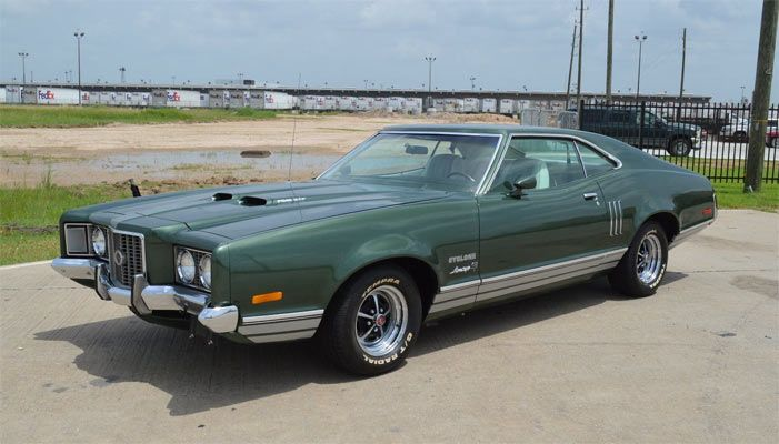 A Very Rare 1972 Mercury Montego GT 429, Maybe A Cyclone Click to Find out more - http://fastmusclecar.com/best-muscle-cars/rare-1972-mercury-montego-gt-429-maybe-cyclone/ COMMENT.