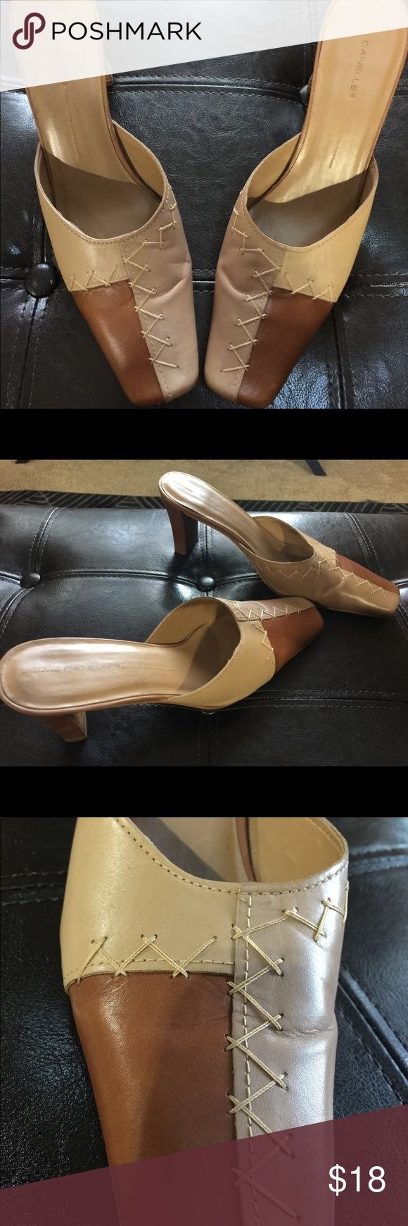 Beautiful ladies shoes from 'Danelle' / size 7.5 Beautiful piece, excellent new like condition hardly used 3 times danelle Shoes