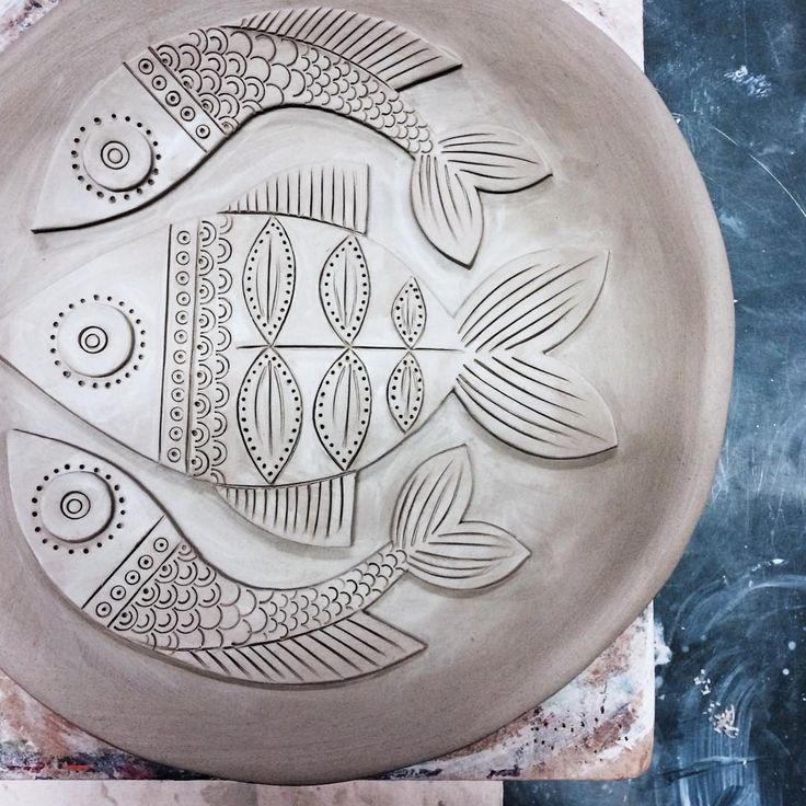 best 25 pottery plates ideas on pinterest ceramics ForFish Plates Near Me