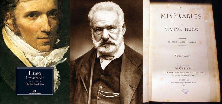 Da sempre interessato al problema dei diseredati, Victor Hugo scrisse il romanzo I Miserabili nel 1862. In questo articolo ne forniamo riassunto e analisi.