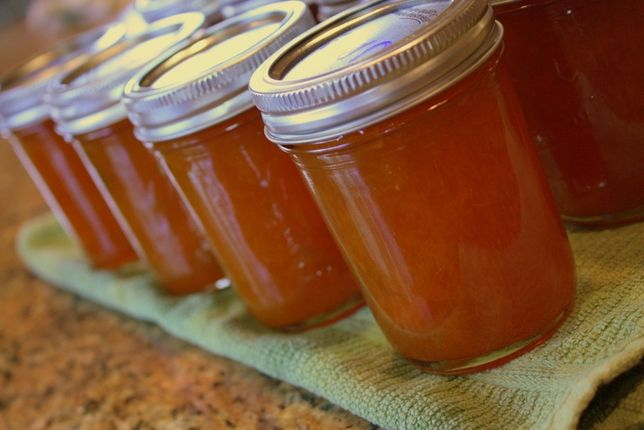 9 Easy Recipes for Small-Batch Fruit and Vegetable Canning and Preserving