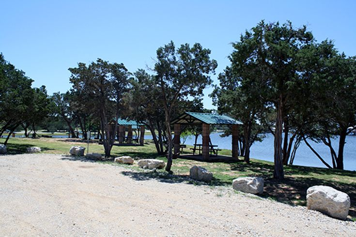 The Brazos River Authority > About Us > Reservoirs > Possum Kingdom Lake > Amenities > Public Use Areas - free camping grafford, tx