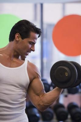 How To Build 10 Pounds Of Muscle Mass In Four Weeks | LIVESTRONG.COM  truestar.com/kingsofsports