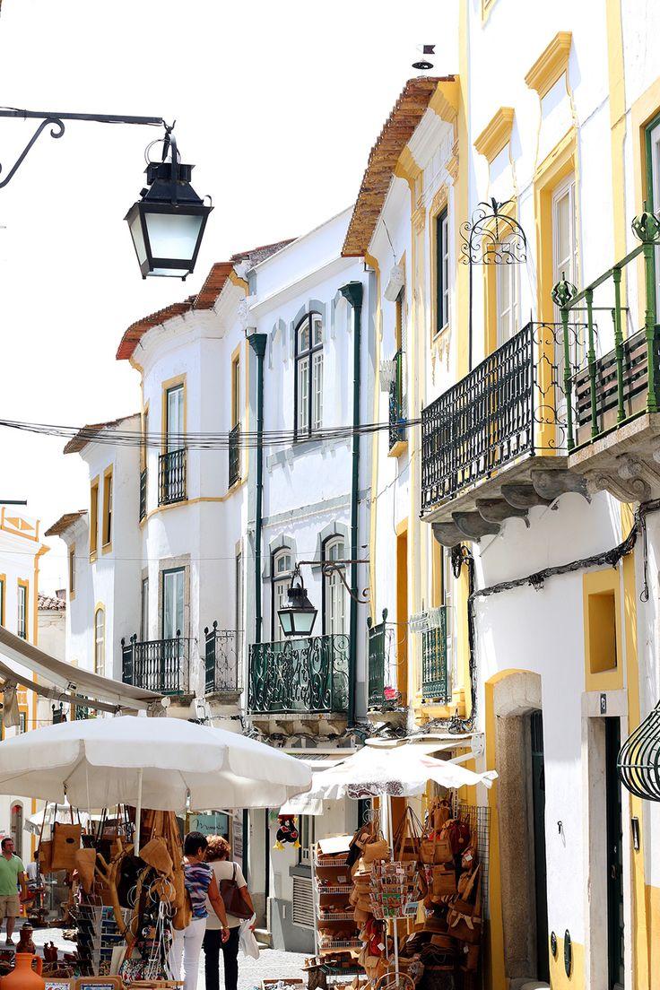 Évora - Portugal www.goutdfood.com