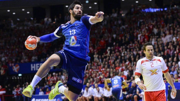 France vs Sweden Live Handball Stream