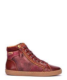 Sneaker Yorkville   W0D-8756