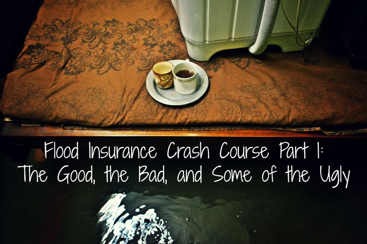 flood insurance crash course what does flood insurance cover