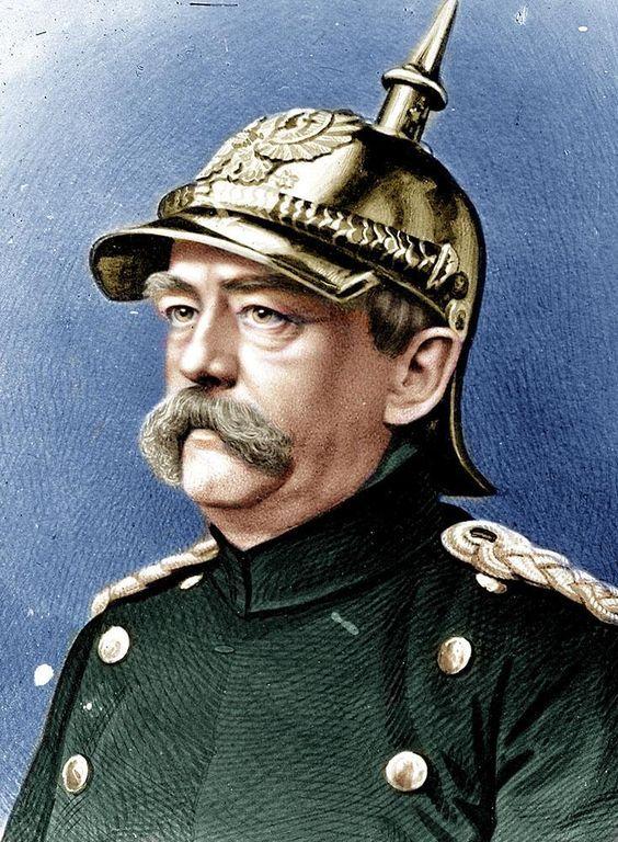 Otto von Bismarck: