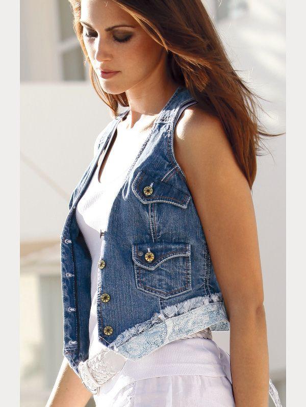 Какой будет джинсовая мода летом 2017 :: Модные тенденции