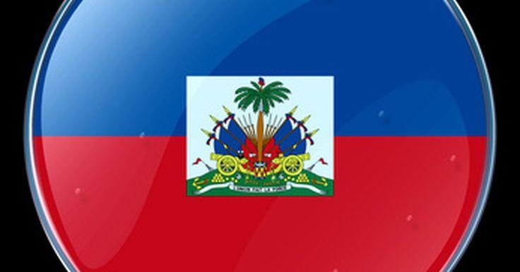 """Historia del arte haitiano. La historia del arte haitiano comenzó en el año 1940 cuando un artista (y profesor de escuela) fue reubicado a Haití desde California. Luego de establecer una escuela de arte y un centro de entrenamiento, descubrió de varios artistas """"desconocidos"""" y ayudó a que se hicieran famosos por sus obras de arte. El arte haitiano se vende fuertemente en ..."""