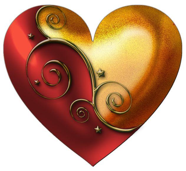 Картинки с надписью у тебя золотое сердце, электронное
