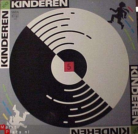 Kinderen voor Kinderen 1984