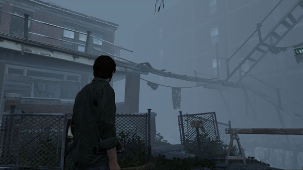 Surviving On The Streets Of Silent Hill: Downpour (Preview) Downpour is shaping up to be a polished return to the classic survival horror formula.