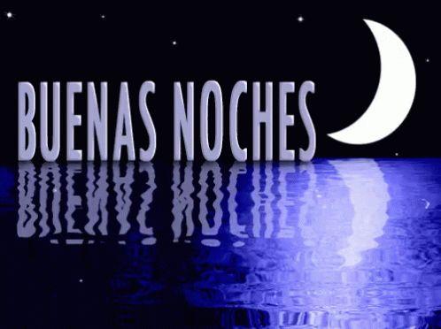 Buenas Noches Good Night GIF - BuenasNoches GoodNight GoodEvening GIFs