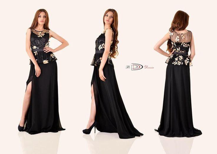 New dress model! Rochie eleganta de seara, pentru o aparitie de neuitat. Masuri disponibile:  40-42-44-46. Comenzi  la: http://www.perdonna.ro/irene-51461-191.html