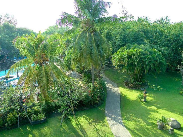 Matahari Bungalow Hotel Bali, Indonesia