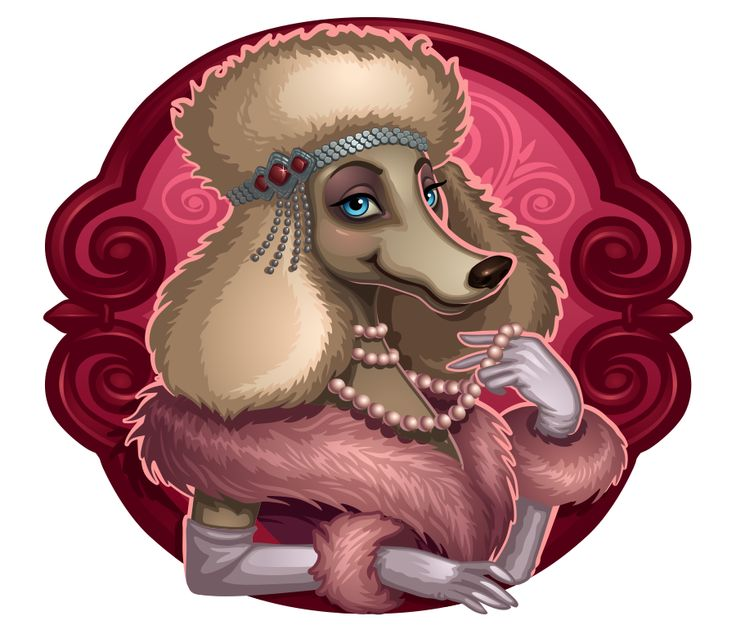 Hound Hotel video slot is available for play at the #casino
