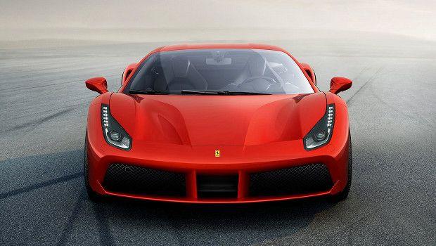 Ferrari 488 GTB 2016 http://autokm0.tv/ferrari-488-gtb-2016/ #Ferrari #Autokm0TV