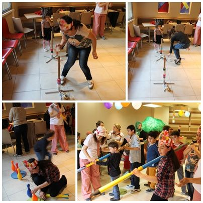 #Sim#animasyon#oyunları #altıntepeMcDonalds#doğum#günü#çocuklar ile #hareketli