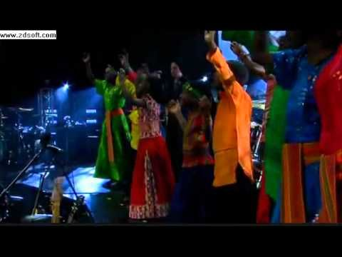 ♥love, love, love this song. Absolutely beautiful with all the languages blended in it!!How Great is our god - World Edition - Passion 2012
