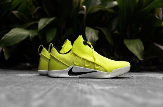 Now Available: Nike Kobe A.D. NXT Volt